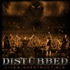 Live & Indestructible - EP, Disturbed
