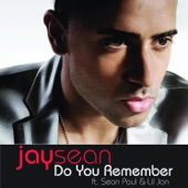 Do You Remember (feat. Sean Paul & Lil Jon) - EP