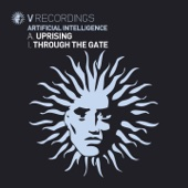 Uprising / Through the Gate - Single cover art