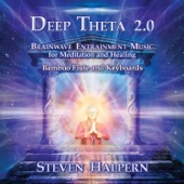 Deep Theta 2.0: Brainwave Entrainment Music for Meditation and Healing