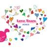 Love Tears - EP ジャケット写真