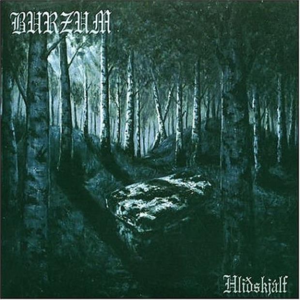 Hlidskjalf by Burzum