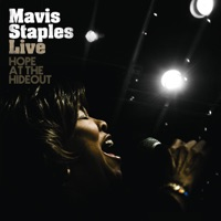 STAPLES, Mavis - Wade In The Water