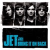 Bring It on Back - EP, Jet