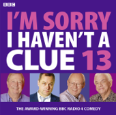 I'm Sorry I Haven't A Clue: Compilation 2 (Volume 13)
