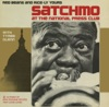 Satchmo at the National Press Club - Red Beans and Rice-Ly Yours, Louis Armstrong, Tyree Glenn & Tommy Gwaltney