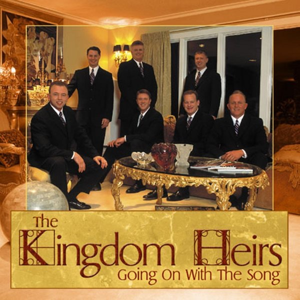 Going On With the Song by Kingdom Heirs