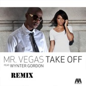 Take Off (Remix) [feat. Wynter Gordon] - Single
