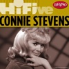 Rhino Hi-Five: Connie Stevens - EP ジャケット写真