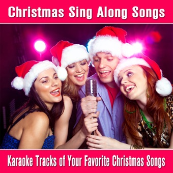 Christmas Sing Along Songs: 18 Karaoke Tracks of Your Favorite Christmas Songs – ProSound Karaoke Band