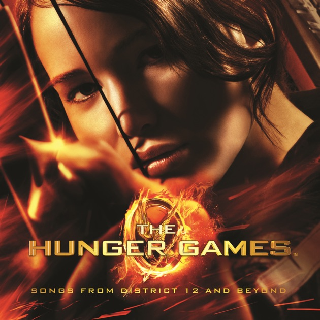 """Safe & Sound (feat. The Civil Wars) [From """"The Hunger Games"""" Soundtrack] - Taylor Swift"""