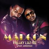 Freaky Like Me (feat. Ameerah) [Main Mix] - Single