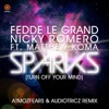 Sparks (Turn Off Your Mind) (Atmozfears & Audiotricz Remix) [feat. Matthew Koma] - Single, Fedde le Grand & Nicky Romero