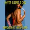 Pochette album Sister Sledge - Greatest Hits Live
