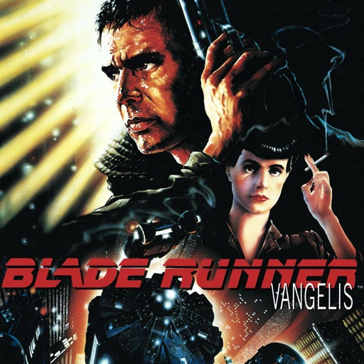 Blade Runner (End Titles) - Vangelis
