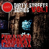 Dirty Streets Series Vol. 1. - EP