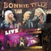 Bonnie Tyler Live, Bonnie Tyler