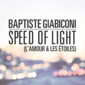 Speed of Light - Single