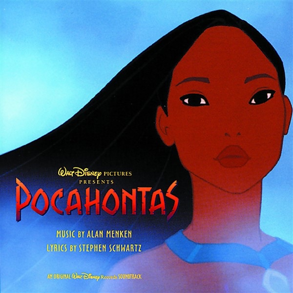 Pocahontas Original Soundtrack by Various Artists on Apple Music