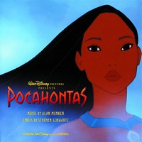 Pocahontas - Official Soundtrack