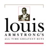 When It's Sleepy Time Down South - Louis Armstrong