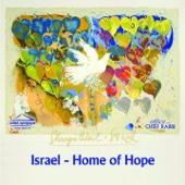 ירושלים של זהב - Sam Glaser