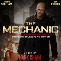 The Mechanic - Official Soundtrack