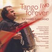 Tango Live Forêver