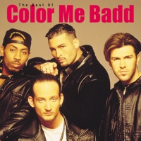 Color Me Badd - All 4 Love
