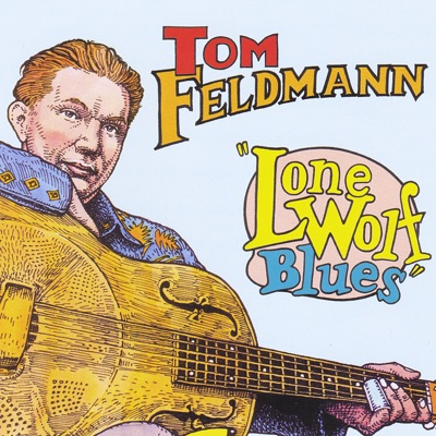 Lone Wolf Blues