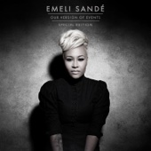 Emeli Sandé - Clown artwork