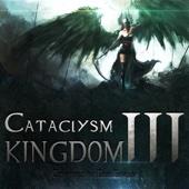 Erik Ekholm - Cataclysm Vol. 3 - Kingdom artwork
