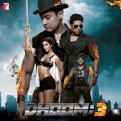 Dhoom : 3 (Original Motion Picture Soundtrack)