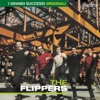 pochette album The Flippers - The Flippers