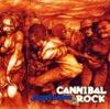 Cannibal Rock ジャケット写真