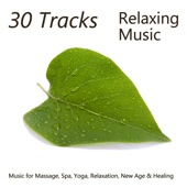 30 Tracks - Relaxing Music for Massage, Spa, Yoga, Relaxation, New Age & Healing