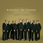 Africa (Bonus Track) - Straight No Chaser Cover Art