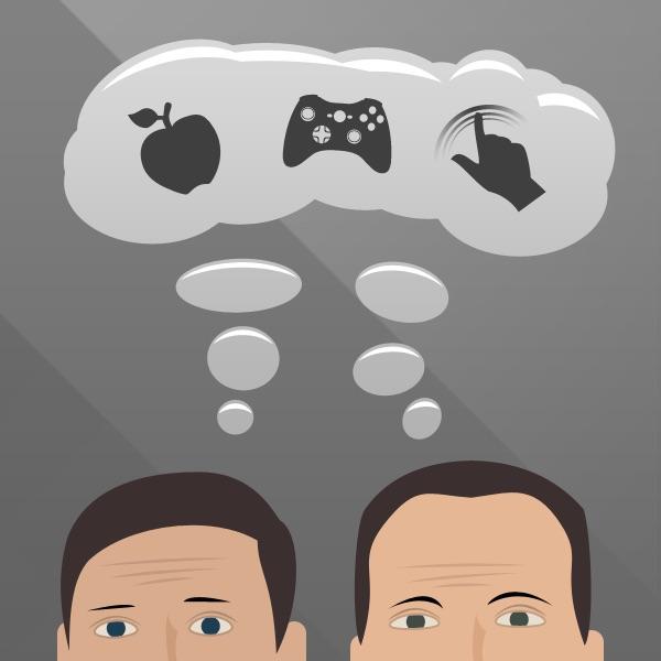 Games & Macs