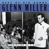 Picture of Best of the Big Bands by Glenn Miller