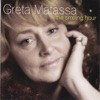 I Get Along Without You Very Well  - Greta Matassa