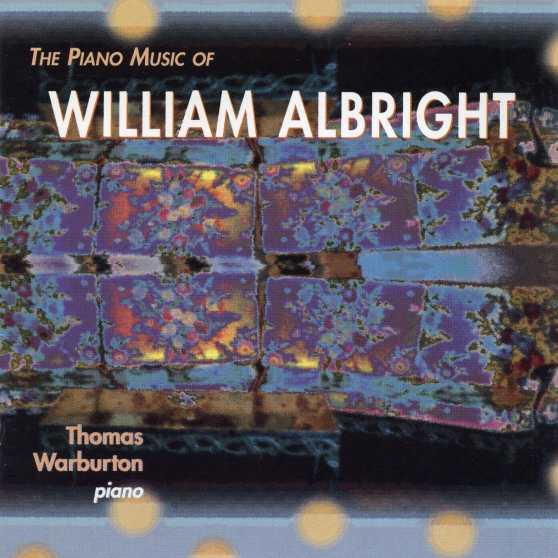 Albright sonata dissertation