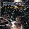 Hidden Treasures, Megadeth