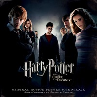 Harry Potter and the Order of the Phoenix - Official Soundtrack