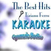 Tiziano Ferro The Best Hits Karaoke (Originally Performed by Tiziano Ferro)