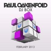 DJ Box - February 2013