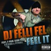 Feel It (feat. T. -Pain, Sean Paul, Flo Rida & Pitbull) - Single, DJ Felli Fel