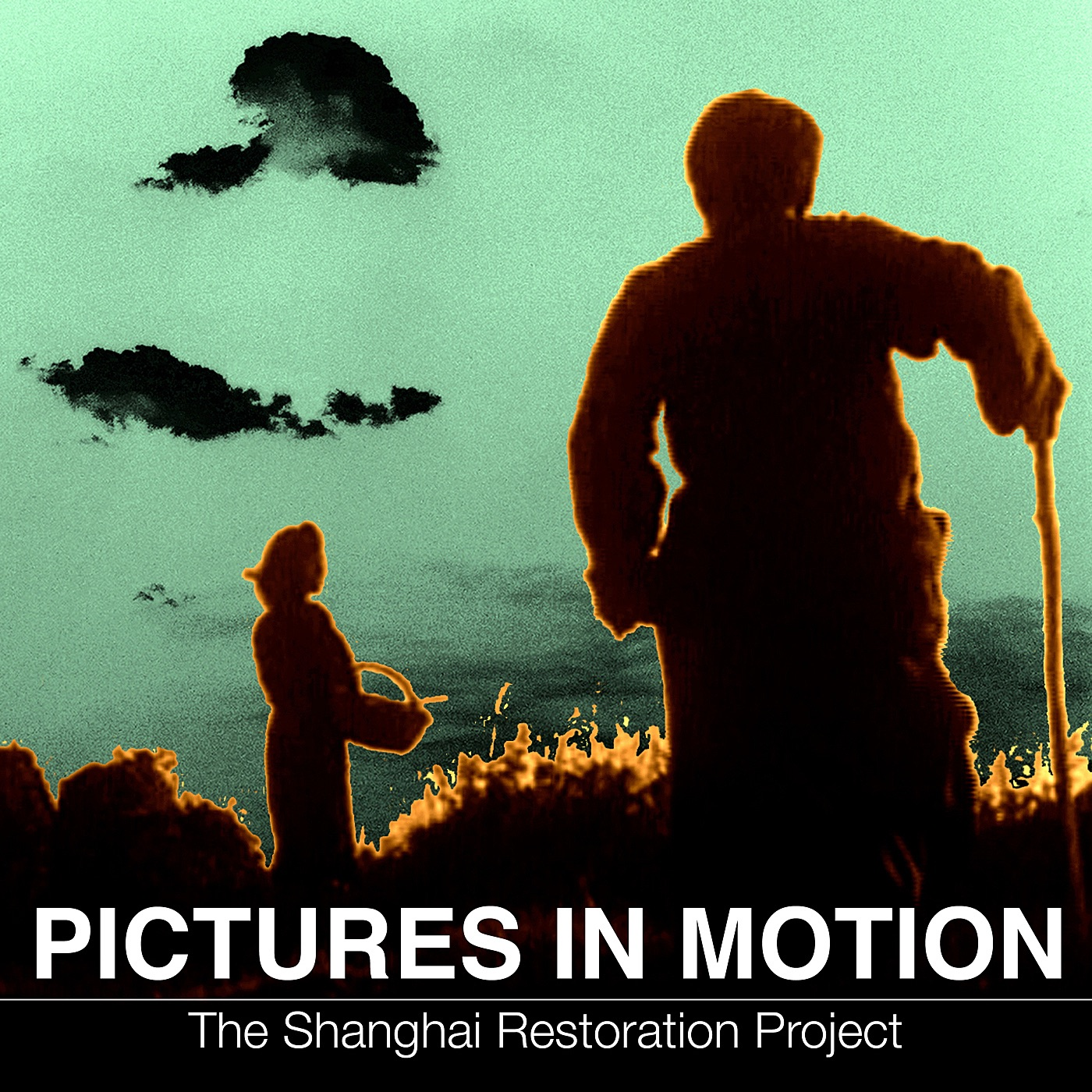 The Shanghai Restoration Project - Pictures in Motion