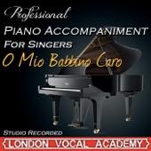 O Mio Babbino Caro ('Gianni Schicchi' Piano Accompaniment) [Professional Karaoke Backing Track]