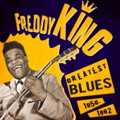 Greatest Blues (1956-1962)