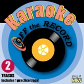 Off the Record Karaoke - I Knew I Loved You (In the Style of Savage Garden) [Karaoke Version] artwork